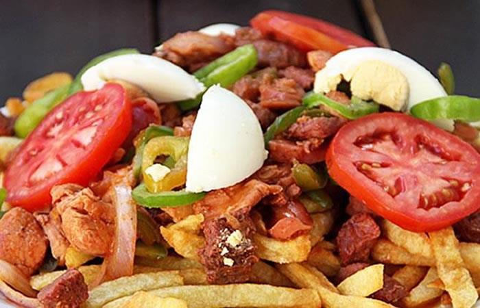 ¿Cómo preparar el mejor Pique Macho boliviano?