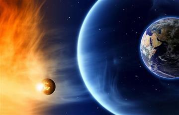 Este 18 de marzo una masiva tormenta magnética azotará todo el planeta