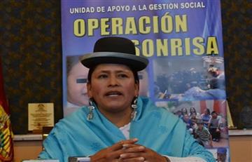 Campaña 'Operación Sonrisa' 2018: Así se vive en Bolivia