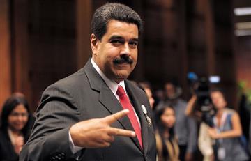 Nicolás Maduro cantó grotesca versión de 'Despacito' a líder opositor