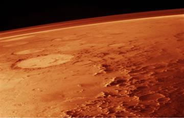 Planeta Marte será estudiado por ExoMars