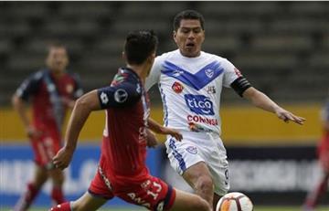 El Nacional confrontará a San José por un pase a la Sudamericana
