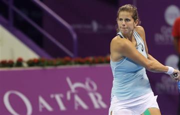 Simona Halep lidera el ránking mundial de tenis