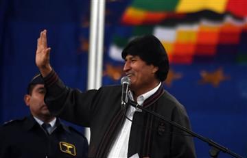 Evo felicita a El Alto en su aniversario con estas conmovedoras palabras