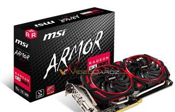 MSI prepara nuevo cooler para tarjetas gráficas AMD