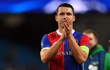 Basel venció al City pero no le alcanzó