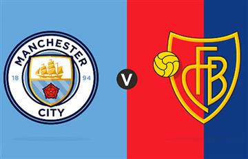 Manchester City vs. Basilea: Previa, datos, alineación y transmisión EN VIVO por TV