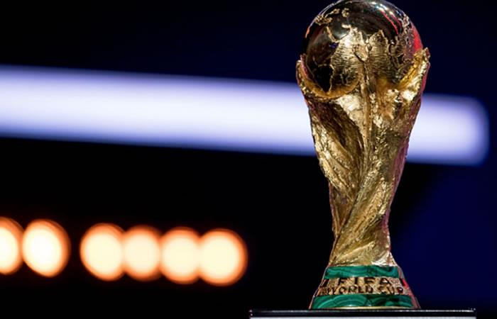 Rusia 2018: Conoce los balones del Mundial desde 1930