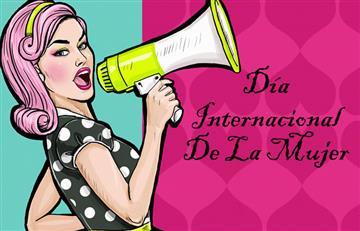 Frases feministas para celebrar el Día Internacional de la Mujer