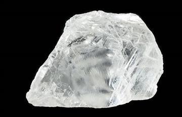 Hallan diamante que escondía uno de los secretos más antiguos de la Tierra