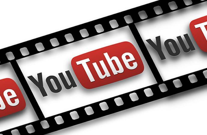 Youtube implementa fondos de pantalla interactivos con inteligencia artificial