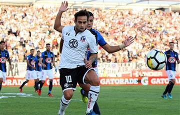 Bolívar y Colo Colo urgidos por una victoria en la Libertadores