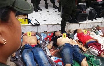 Palmasola: Sube a siete el número de presos fallecidos en requisa