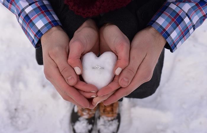 ¿Cuánto debe durar un noviazgo para tener un matrimonio exitoso?