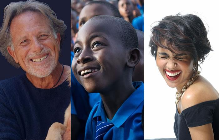 Ranking de los países latinos más felices del mundo, según la ONU