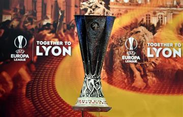 Europa League: ¡Así quedaron los cuartos de final!