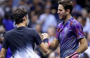 Federer vs. Del Potro: Una final imperdible