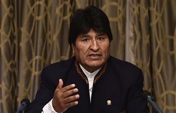 """Bolivia denuncia intento de Chile de """"repudiar"""" obligación de negociar salida al mar"""