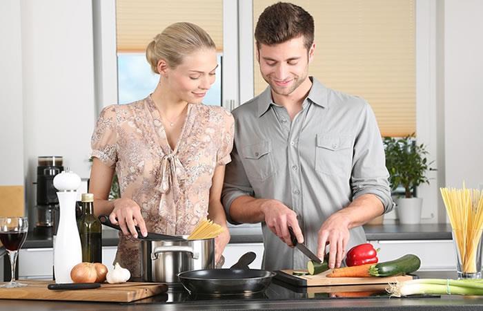 ¿Qué debo tener en mi cocina para ser un profesional?