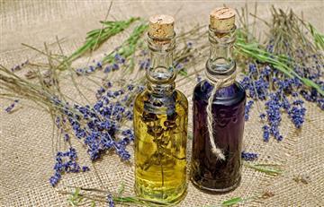 Los aceites pueden hacer crecer los senos en niños, según estudio
