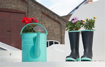 Ideas sencillas para reciclar en casa