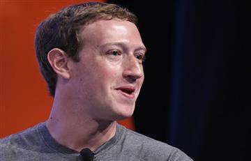 Autoridades de EE.UU y Europa reclaman a Mark Zuckerberg