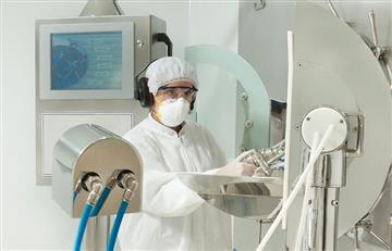 Laboratorio farmacéutico argentino Savant Pharm llega a Bolivia