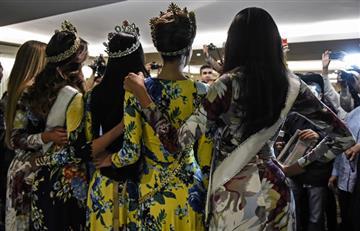 Miss Venezuela fue suspendida por graves acusaciones de corrupción y prostitución