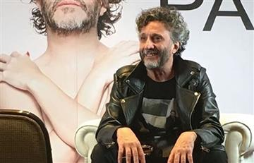 """Fito Páez: """"Soy feminista de siempre"""" y así lo plasma en su nuevo álbum"""