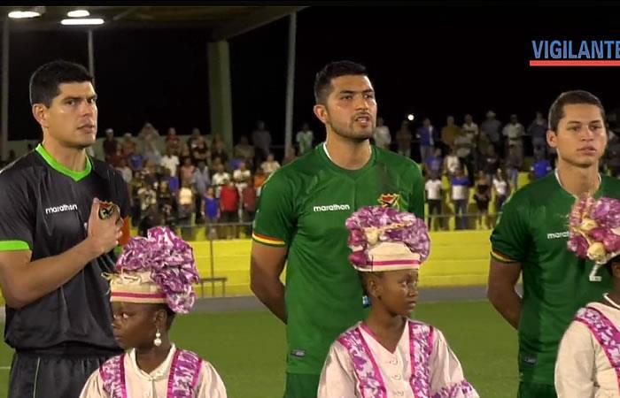 Fecha FIFA: Bolivia no pudo con Curazao en el amistoso internacional