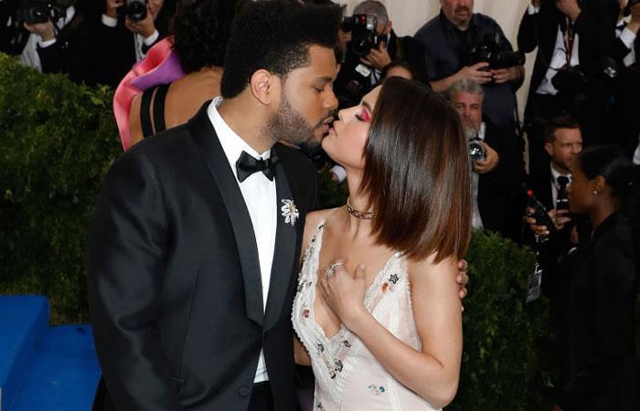 The Weeknd lanza disco sorpresa que recuerda a Selena Gómez
