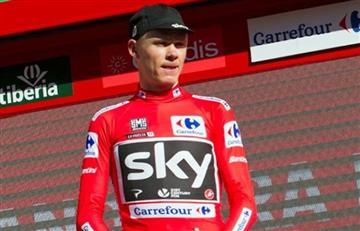 Tribunal antidopaje de la UCI decidirá si Froome corre el Tour de Francia