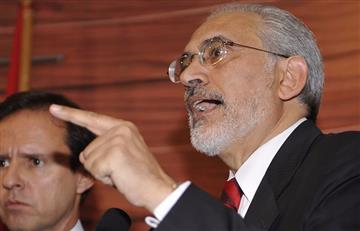 Carlos Mesa y las polémicas declaraciones sobre el caso Lava Jato