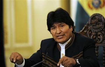 Evo Morales y las duras peticiones sobre el escándalo de corrupción con Odebrecht