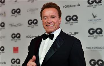 Schwarzenegger lanza