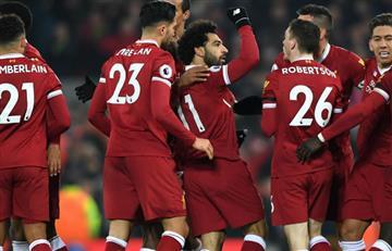¿A qué hora y en dónde puedo ver al Liverpool vs Manchester City en la Champions?