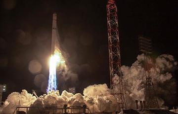 El primer satélite fabricado por Costa Rica fue lanzado al espacio