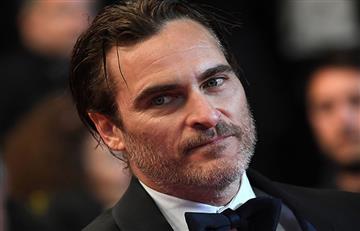 Joaquin Phoenix y sus razones para ser el nuevo Joker