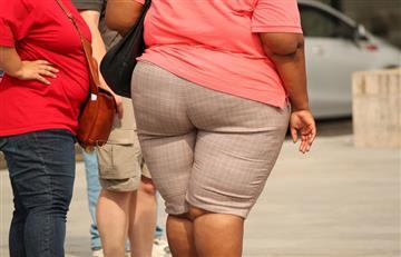 La obesidad podría causar infertilidad