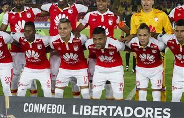 Copa Libertadores: ¿A qué hora y dónde ver River Plate vs. Santa Fe?