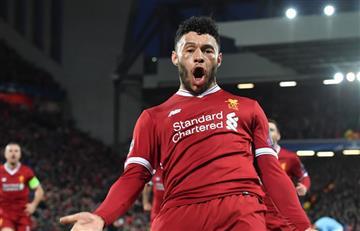Liverpool hizo respetar su casa y goleo al City