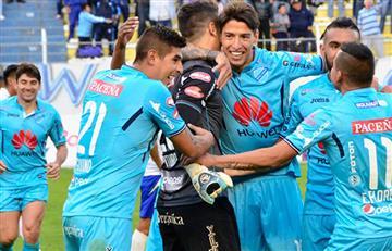 Bolívar recibe al Atlético Nacional obligado a ganar para seguir con vida