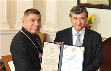 """Bolivia destina nuevo embajador a Rusia, """"socio estratégico muy importante"""""""