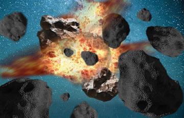 Científicos predicen que un segundo 'Big Bang' destruiría el Universo