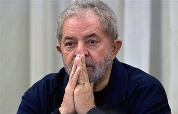 Lula será recluido en celda especial y aislado por seguridad