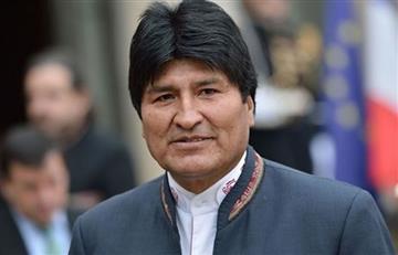 Evo Morales visitará Rusia en junio para reunirse con Putin