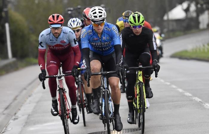 Fallece el ciclista Michael Goolaerts tras accidente