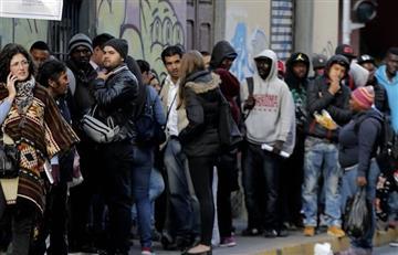 Chile da último plazo a migrantes para regularizar sus papeles