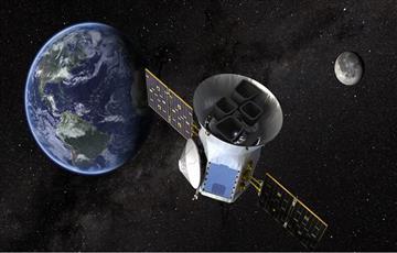 NASA: Muy pronto lanzará su nuevo 'cazador de exoplanetas'