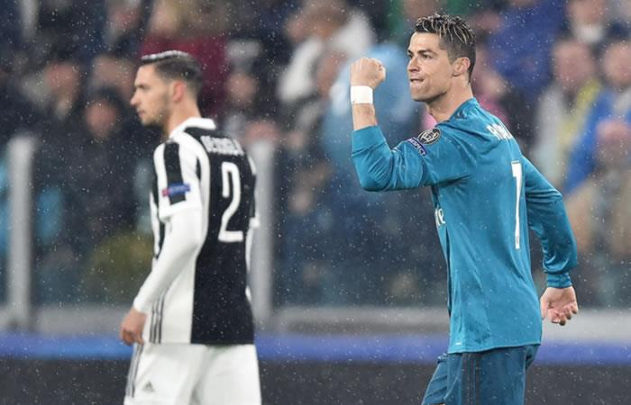 Real Madrid vs. Juventus: EN VIVO por TV la Champions League